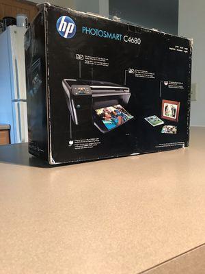 HP Photosmart Printer C4680 for Sale in Anchorage, AK