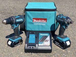 Makita tools for Sale in Seattle, WA