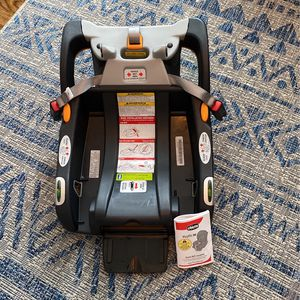 Chicco KeyFit Car Seat Base for Sale in Danvers, MA