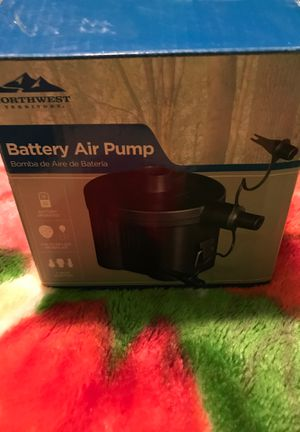 Air mattress pump for Sale in Bakersfield, CA