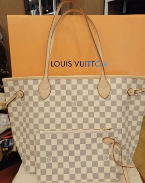 Louis Vuitton Neverfull Monogram MM for Sale in Beverly Hills, CA