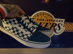 Vans 10.5 for Sale in Sylmar, CA