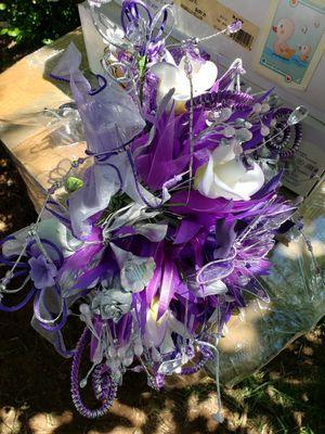 Wedding accessories for Sale in Bealeton, VA