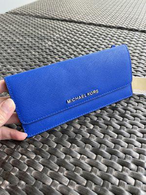 New Michael Kors Women's Wallet for Sale in Dumfries, VA