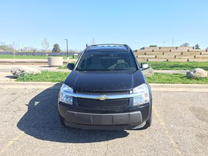 Chevy equinox 2006 for Sale in Detroit, MI
