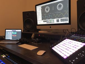 ABLETON LIVE MUSIC PRODUCTION TEACHER & MENTOR for Sale in San Diego, CA