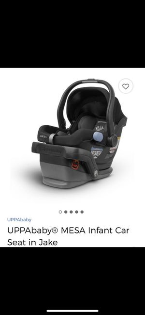 Uppababy Mesa Car seat for Sale in San Jose, CA