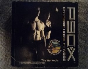 P90X Extreme Home Fitness for Sale in Seattle, WA