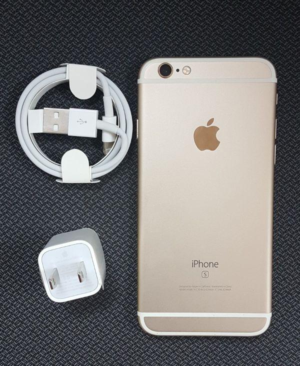 iPhone 6s Plus   Unlocked   16GB   Like New   Include Warranty