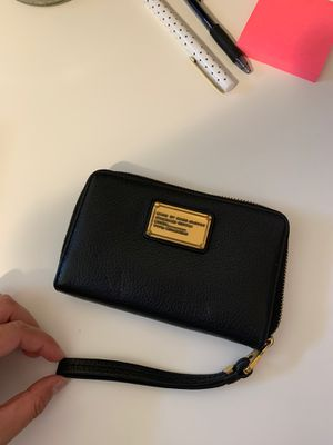 Marc Jacobs Wallet for Sale in Newark, CA
