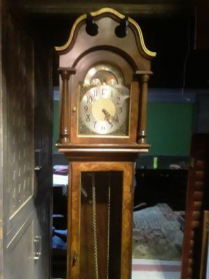 Gerschede Antique hall clock for Sale in Dallas, TX