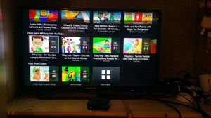 Element 32inch Tv and apple tv for Sale in Lynnwood, WA