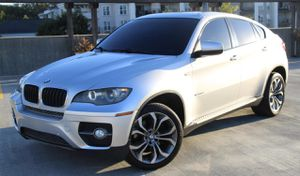 2009 BMW X6 35i for Sale in Baltimore, MD