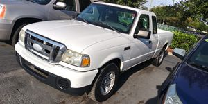 2009 Ford Ranger XLT..Cash or Finance. for Sale in Kissimee, FL