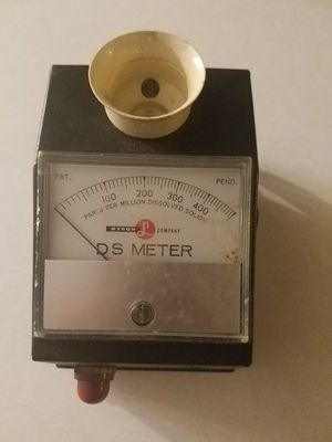 Myron Co. DS Meter for Sale in Hudson, FL