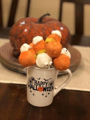 Halloween Cake Pops for Sale in Phoenix, AZ