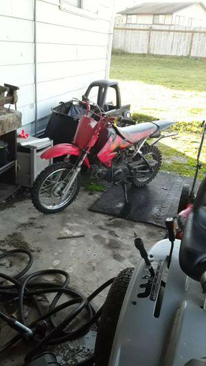 Honda crf 70 cc for Sale in Auburn, WA