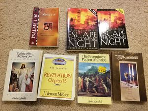 Religious Bible studies sets for Sale in Littleton, CO