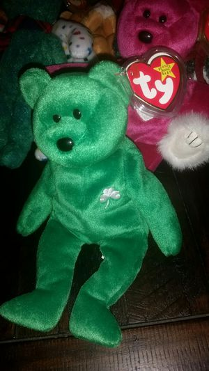 Beanie baby Erin for Sale in Chandler, TX