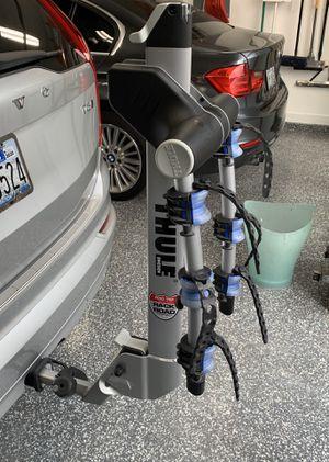 Thule Bike Rack Helium 3 for Sale in Shoreline, WA