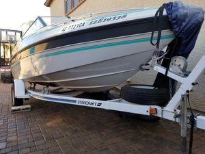 Sylvan Barritz Sport Boat for Sale in Surprise, AZ