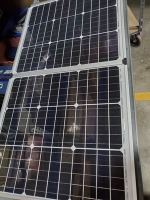 Portable solar panel for Sale in Los Angeles, CA