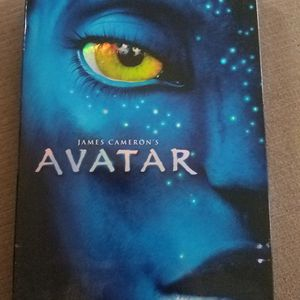 Avatar DVD Brand New In Cases for Sale in Yakima, WA
