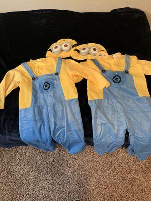 Minion costume for Sale in Visalia, CA
