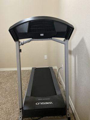Weslo Cadence G 5.9 Treadmill Series for Sale in Colorado Springs, CO