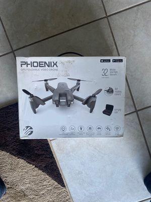 Phoenix gps foldable drone for Sale in Homestead, FL