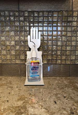 Hand sanitizer desk holder for Sale in Henderson, NV