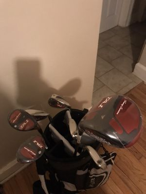 Golf clubs brand new for Sale in Dearborn Heights, MI