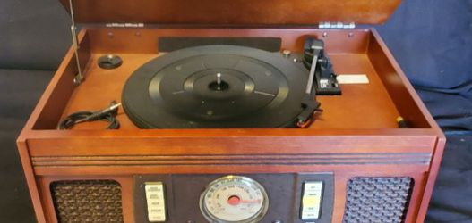Vintage All-in-one Player for Sale in Morgantown,  WV