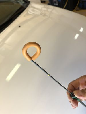 Honda D16/D15 oil dipstick for Sale in San Diego, CA