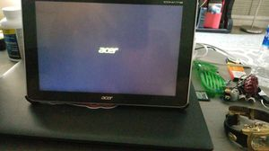Acer tablet for Sale in Gulfport, FL