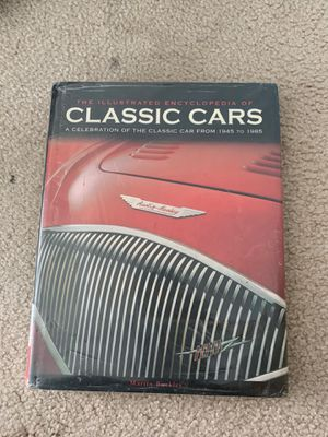 Encyclopedia of classic cars for Sale in Irmo, SC