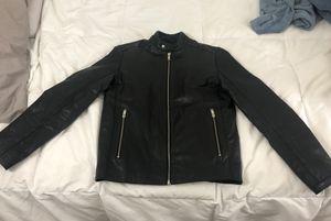 Sport Autentic leather jacket XS for Sale in Burke, VA