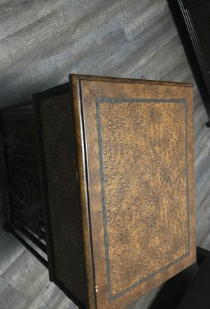 Antique table for Sale in Simpsonville, SC