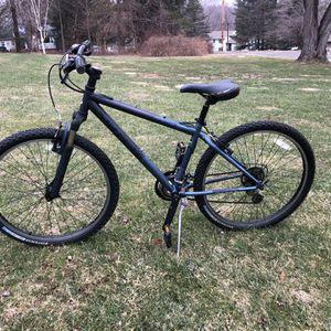 Trek 820 Mountain Bike EUC 21 Speed 16 Inch Mid Sized for Sale in Danbury, CT