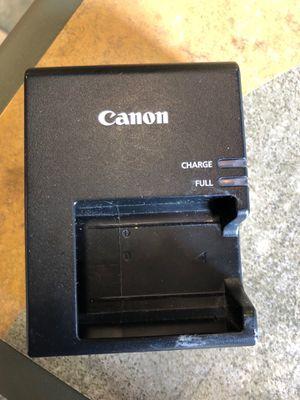 Canon Camera Charger ((LC-E10) for Sale in Dallas, TX