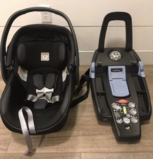 Peg Perego Car Seat for Sale in Margate, FL