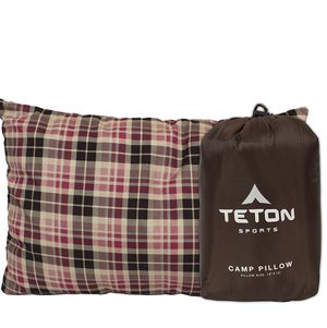 Teton camp pillow- never used for Sale in San Diego, CA