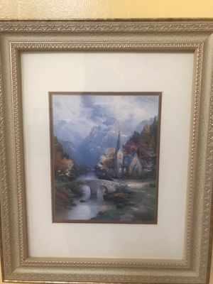 Kinkade picture for Sale in Knoxville, TN