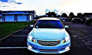 2009 Honda Accord EX-L for Sale in Washington, DC
