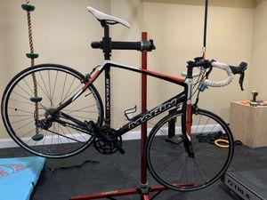 Marin Stelvio 58cm Carbon Fiber (105) bike for Sale in Falls Church, VA