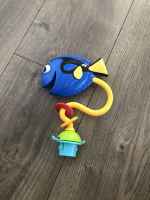 Finding Nemo/dory jumperoo spare part dory fish for Sale in Edgewood, WA
