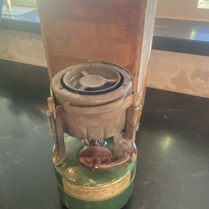 Vintage Backpacking Stove for Sale in Lake Stevens, WA