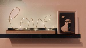 Love decoration for room for Sale in Falls Church, VA