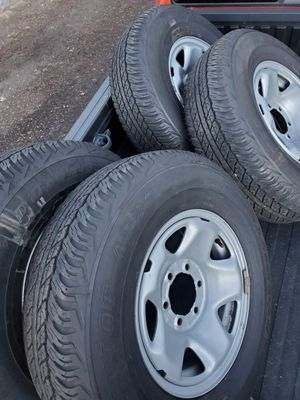 Tires yantas for Sale in Capitol Heights, MD