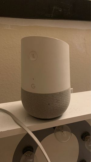 Google home for Sale in Poway, CA